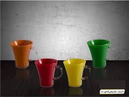 فروش عمده لیوان پلاستیکی