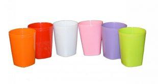 خرید لیوان پلاستیکی