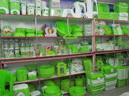 فروش محصولات پلاستیکی