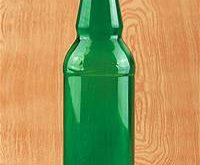 بطری پلاستیکی دلستر