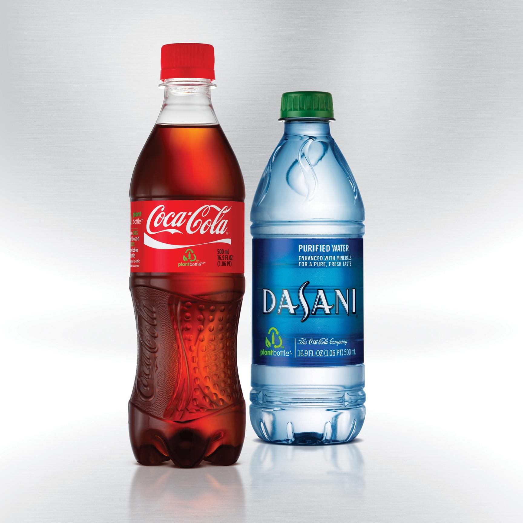 بطری پلاستیکی نوشابه