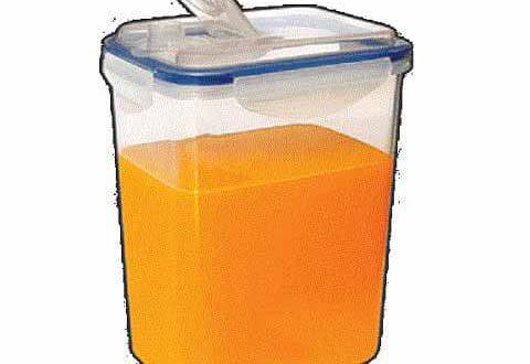 بهترین ظرف پلاستیکی