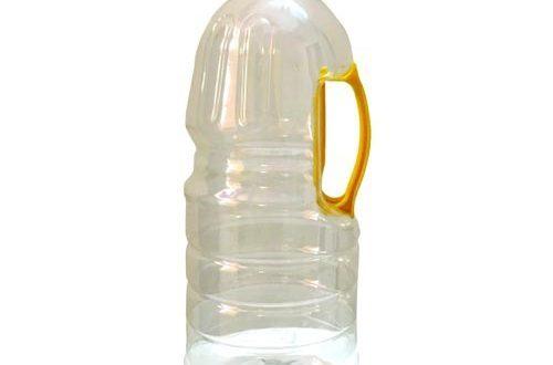 فروش اینترنتی بطری پلاستیکی