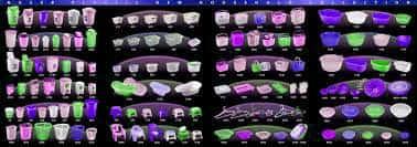انواع محصولات صنایع پلاستیک ناصر