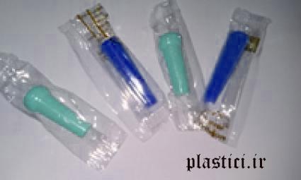 دهنی قلیان پلاستیکی