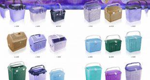 فروش اینترنتی محصولات پلاستیکی ناصر