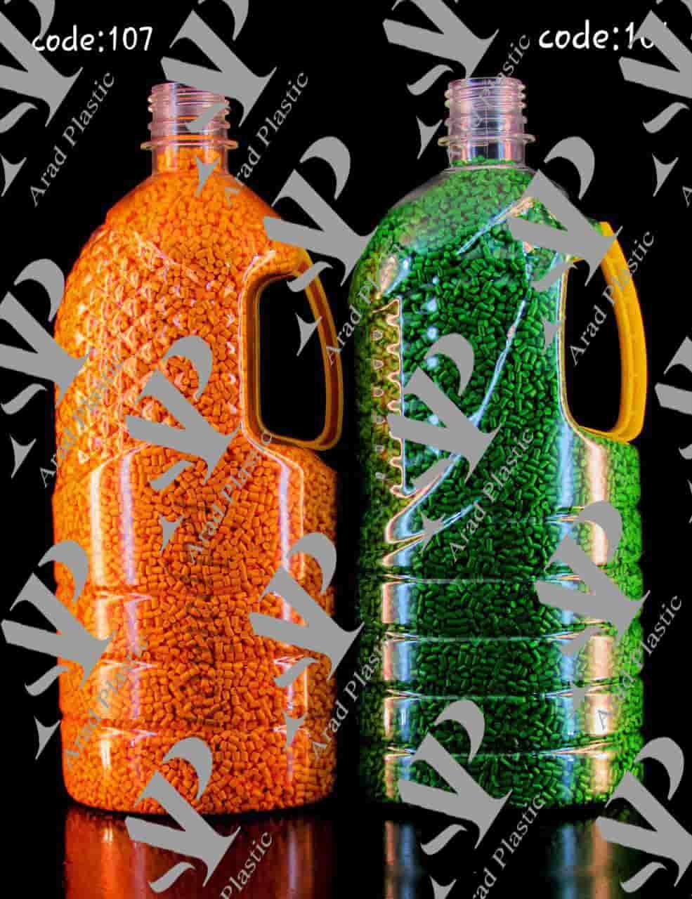 تولیدی بطری دسته دار