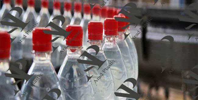 بطری پلاستیکی تبریز