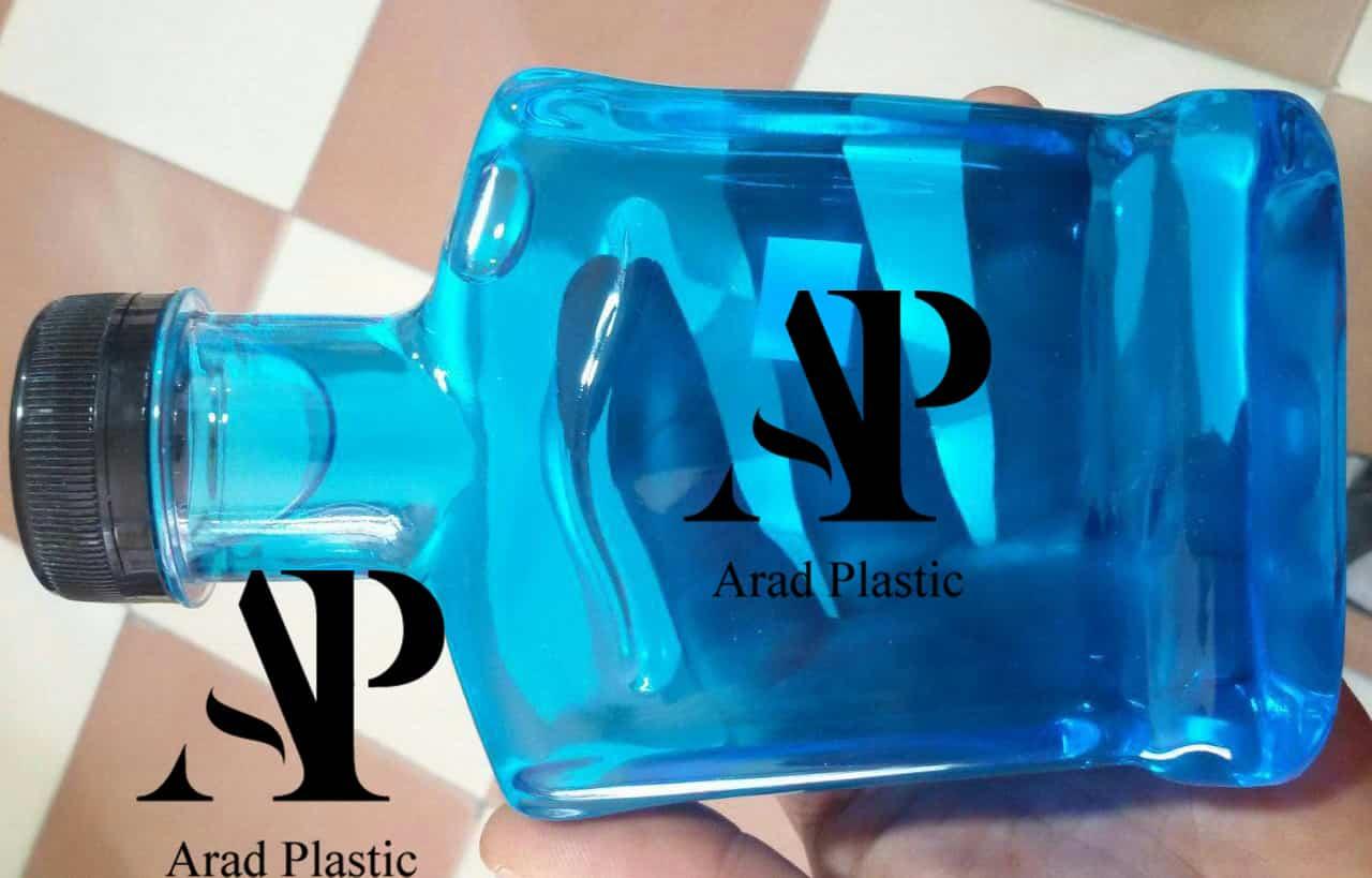 بطری رویال پلاستیک